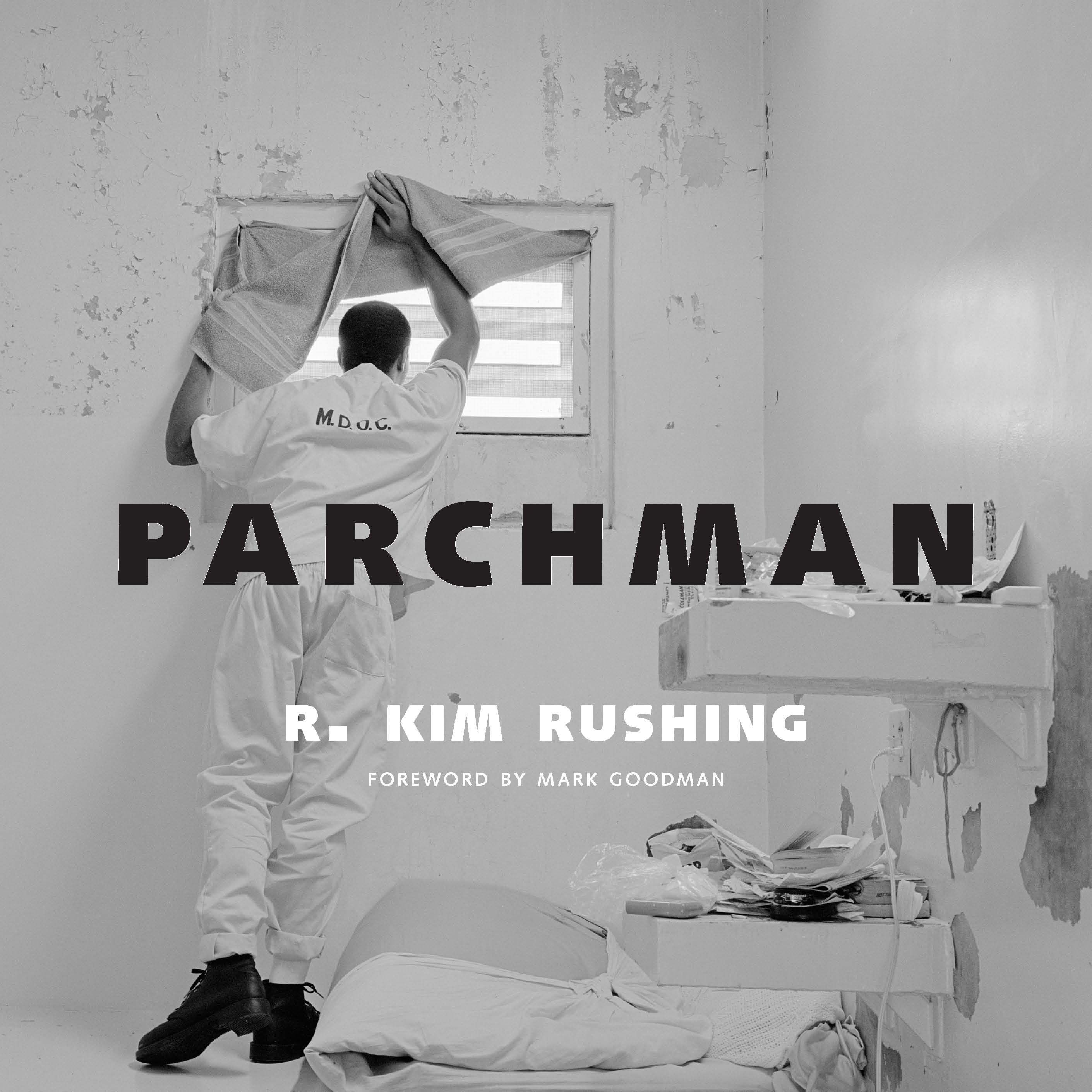 Parchman |Author and Photographer Kim Rushing talks with EA Raines-Whorton