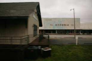 MiniMall (Virginia, 1:40:06PM, Spring 2008, Palmetto Route)