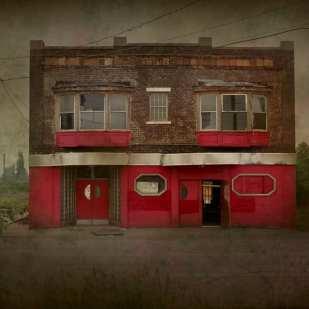 Dearborn Bar, Dearborn, Michigan