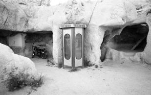 Telefonos, Turkey, ©David Carol