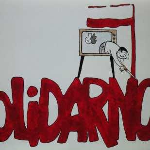 Solidarnosc ©Malgorzata Florkowska