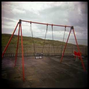 Swing ©Rhonda Boocock