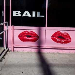 Bail ©Mark Caceres