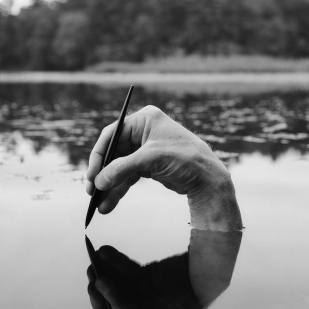 Foster's Pond 2000 ©Arno Minkkinen