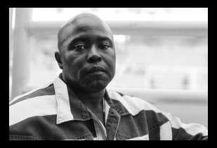 Freddy King, Angola, 2013 ©Chandra McCormick