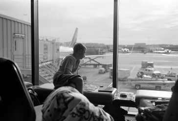 Mark Steinmetz Interview | Terminus | Picturing the South | High Museum of Art Atlanta
