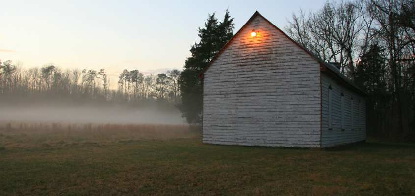 Listening In: Echoes and Artifacts from Maryland's Mother Country |Merideth Taylor | University of Virginia Press