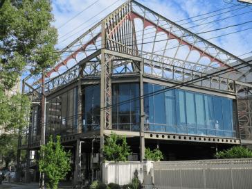 The Buildings of New Orleans | Karen Kingsley & Lake Douglas | University of Virginia Press
