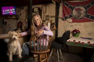 Judy Channell, Port Gibson, Mississippi ©Forest McMullin