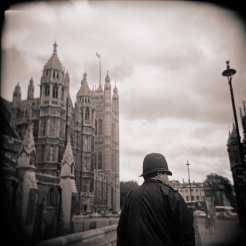 London Patrol ©Michael Kirchoff