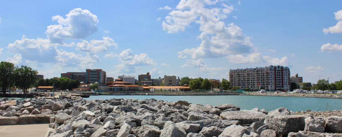 City of Racine for business development