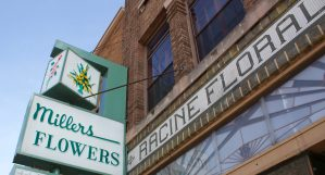 City of Racine grant programs for new and existing businesses