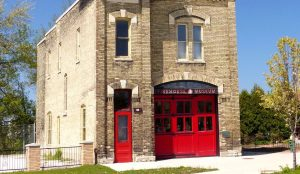 Racine's fire safety