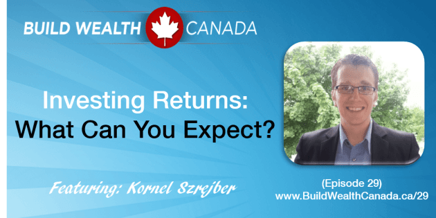 Investing Returns - What Can You Expect