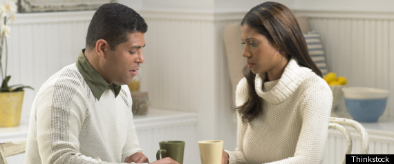 Marriage Reconciling