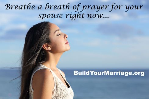A Breath of Prayer