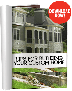 Tips For Building A Home how to build with custom home builders that care - hamilton homes