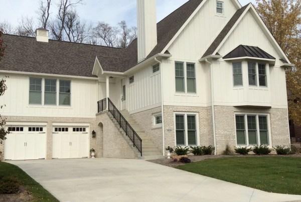 Indianapolis Custom Home Builders - Custom Home Design
