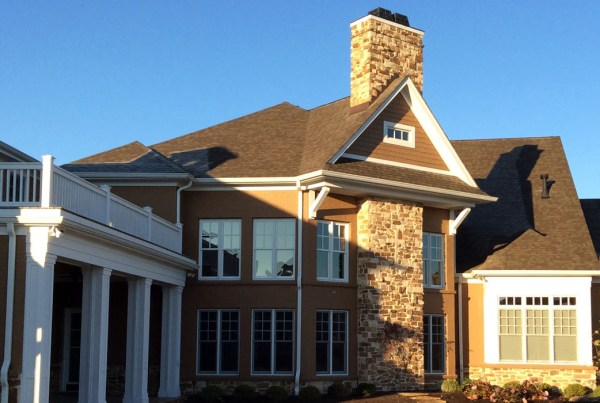 Custom Home Design by the Indianapolis Custom Home builders at Hamilton Homes