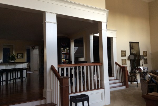 Indianapolis Custom Home Builders - Interior Design Company