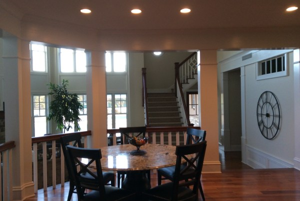 Indianapolis Custom Home Builders - Interior Designs