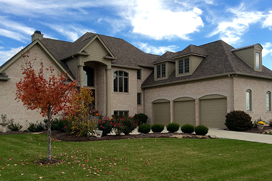 Custome Home Builders in McCordsville Indiana
