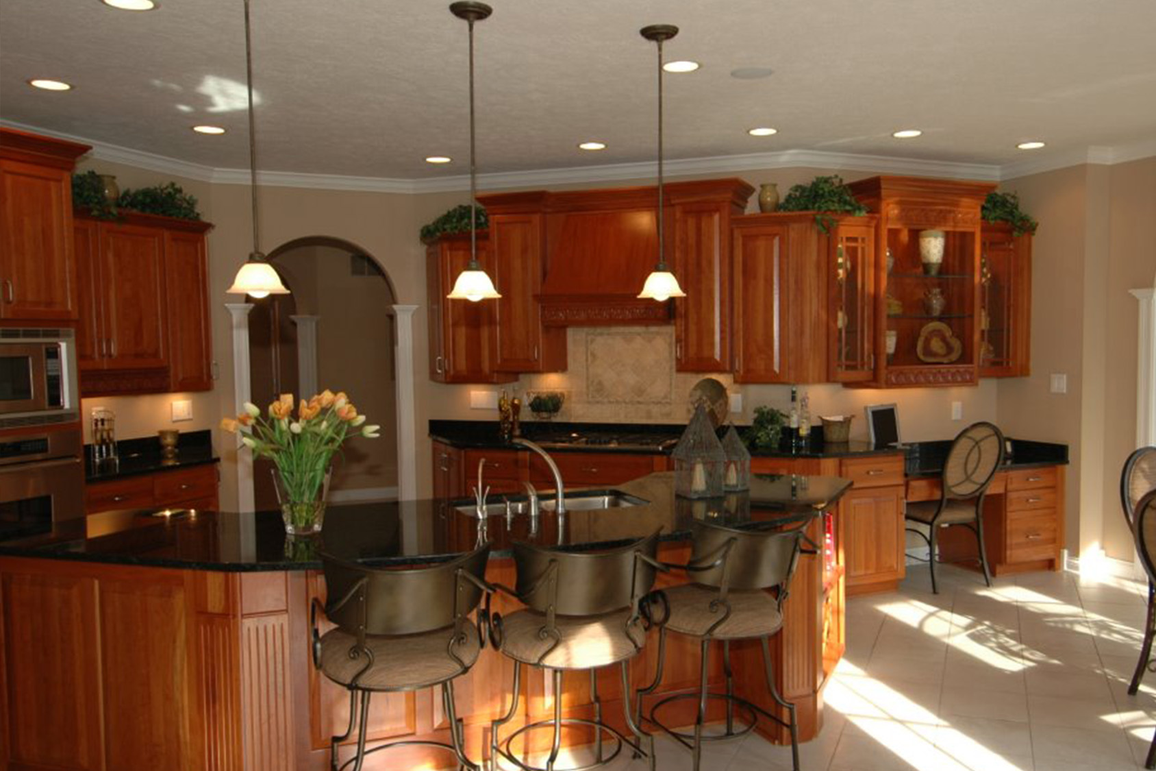 Indianapolis Kitchen Remodel Ideas