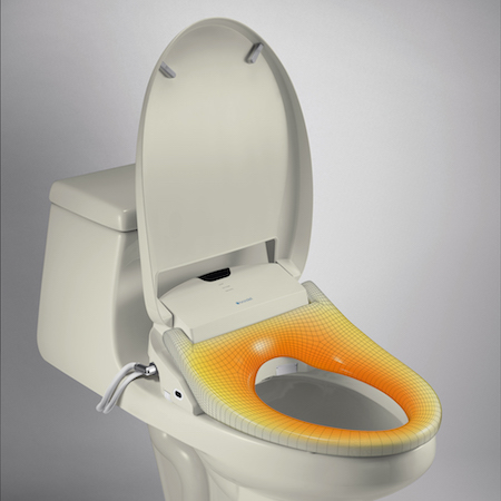 Bathroom Accessories»