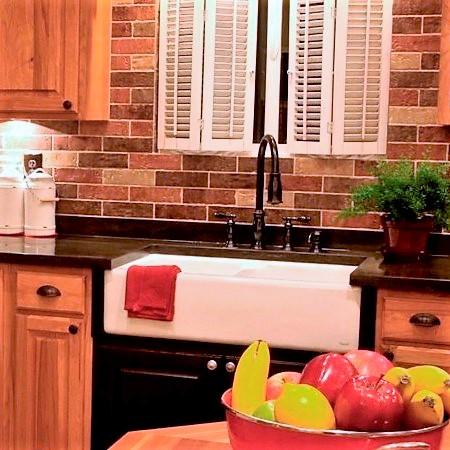 Kitchen Faucets »