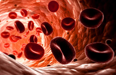 bloedstagnatie