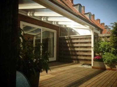 Referenties veranda Zandvoort