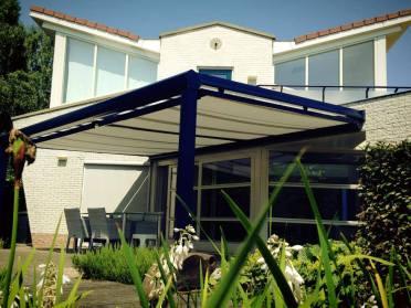 XL veranda systemen BUITEN! by Bazelmans
