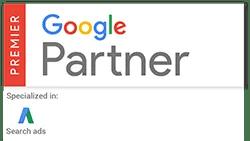 Google Premium Partner door partnership met Indigo