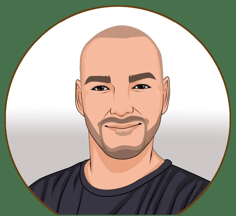 Tekening Hans De Boel - Buitengewoon Communicatie Averbode
