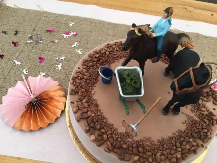 stokpaardfeestje buitengewoonanders kinderfeest
