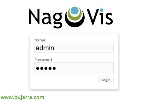 Instalando e integrando NagVis en Centreon
