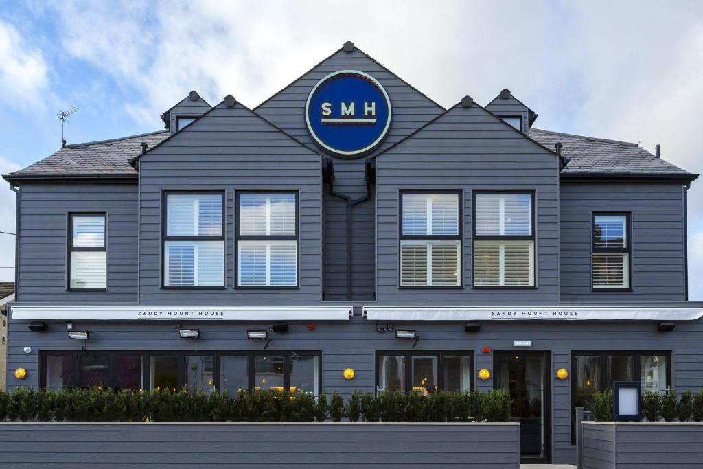 Hotel Architect Anglesey