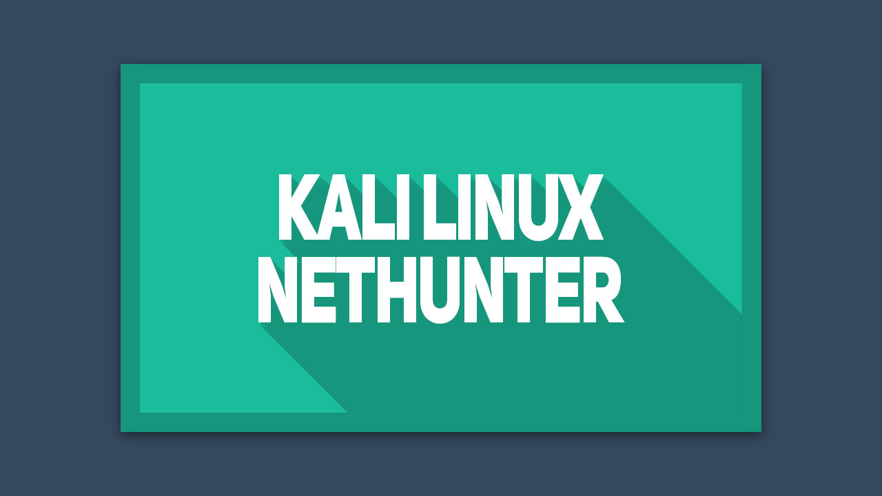 Cara Instal Kali Linux NetHunter Redmi 3S / 3X / 3S Prime