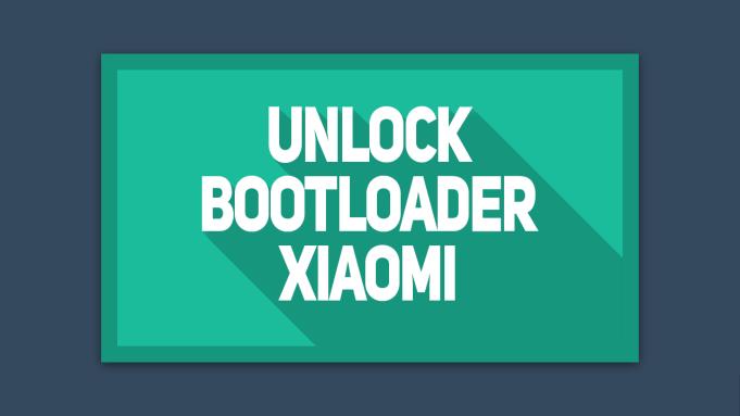 Cara Paling Mudah Unlock Bootloader Xiaomi
