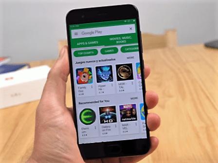 Cara Install Google Playstore di HP Xiaomi Untuk ROM China