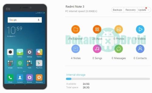 Cara Menghapus Aplikasi Bawaan Xiaomi (Bloatware) Tanpa Root