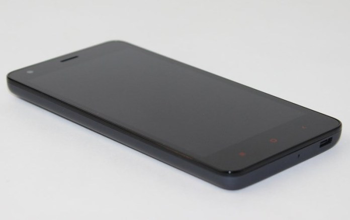 Cara Mengatasi Black Screen di HP Xiaomi