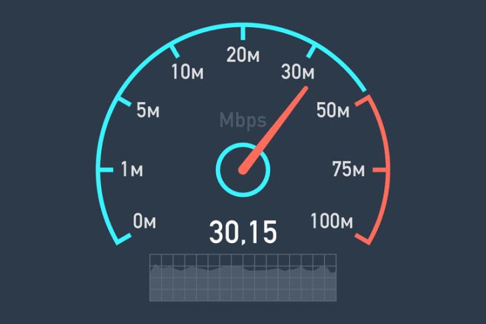 Cara Mengetahui Kecepatan Internet di Android