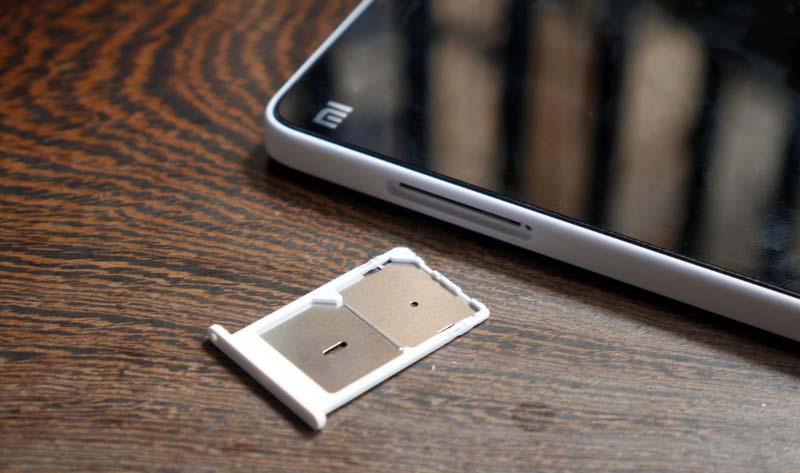 Cara Mengatasi SIM Card Xiaomi Tidak Terdeteksi