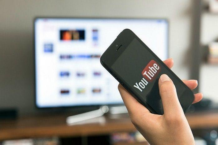Cara Upload Video Youtube Lewat HP
