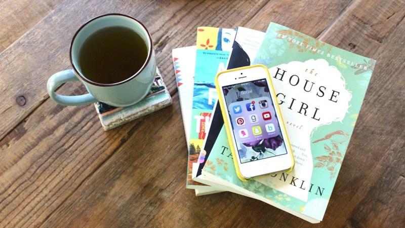 Aplikasi Baca Novel Terbaik di Android