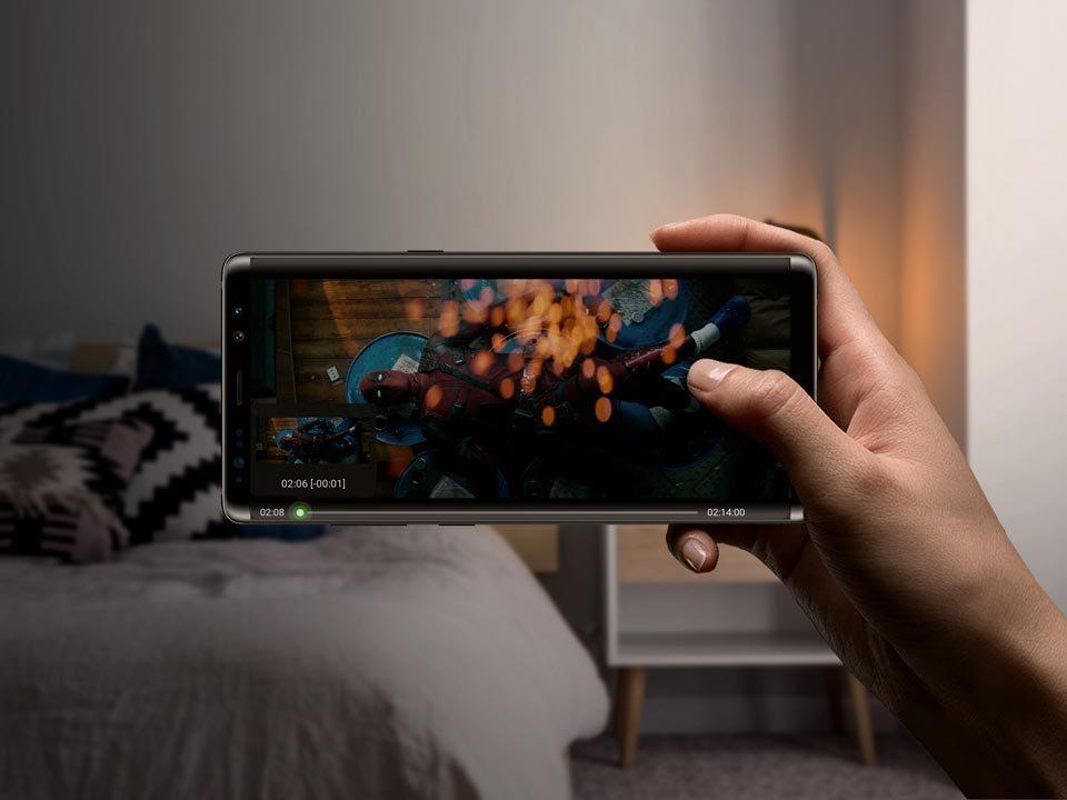 Aplikasi Video Slow Motion di Android