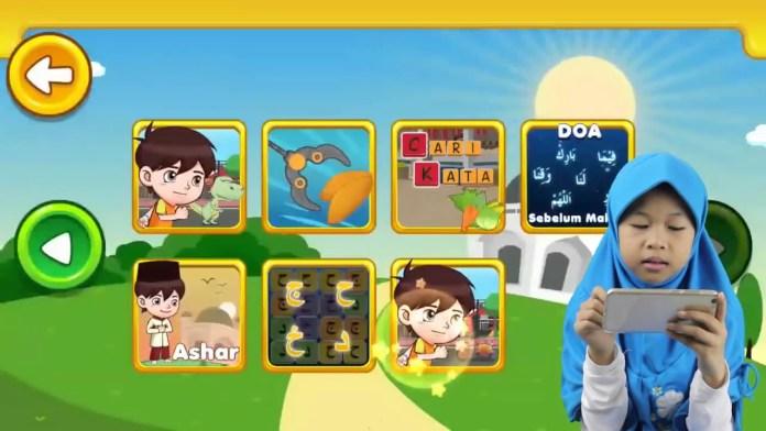 Game Android Tema Islami Terbaik