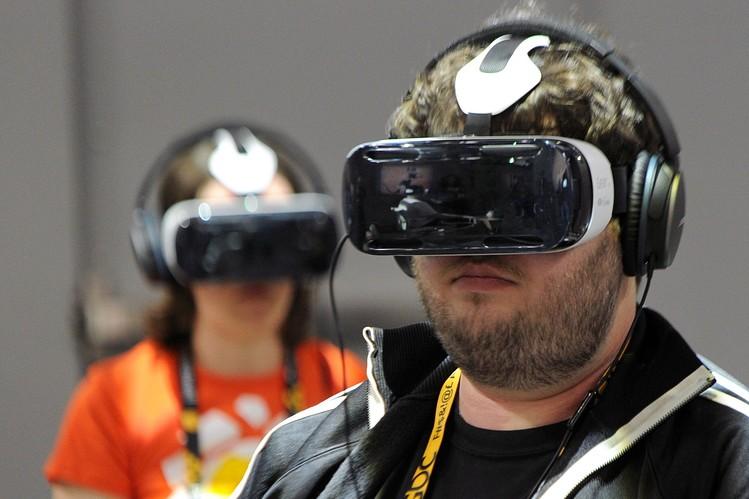 Game VR Android Terbaik