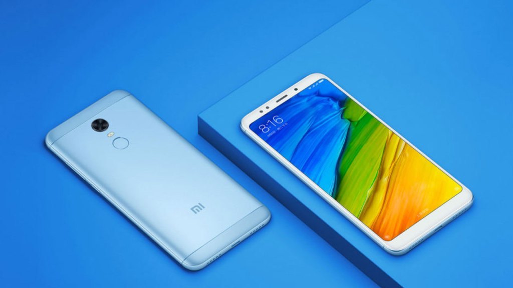 HP Xiaomi RAM 4GB Terbaik
